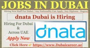 dnata careers Dubai